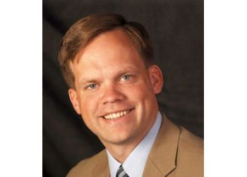Provo cardiologist David Cragun, MD