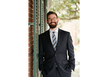 Wilmington immigration lawyer David Creech