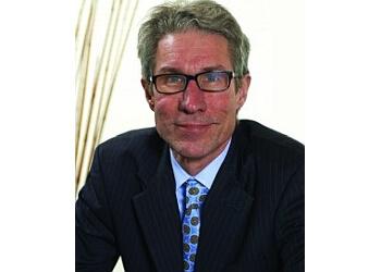 Detroit criminal defense lawyer David Cripps