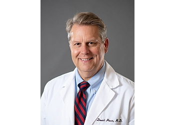 Cincinnati gastroenterologist David D. Hess, MD