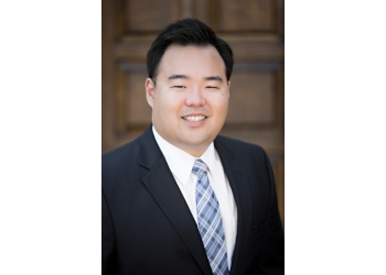 Anaheim real estate lawyer David D. Oh