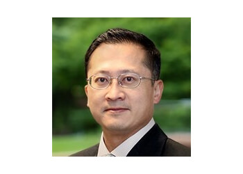 San Jose neurosurgeon David D. Yeh, MD, FAANS - SOUTH BAY BRAIN & SPINE