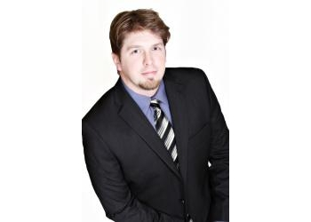 Des Moines mortgage company David Douglas Baker