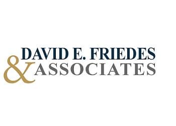Toledo social security disability lawyer David E. Friedes & Associates