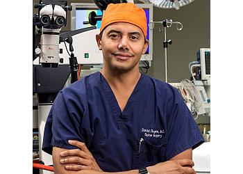 Glendale orthopedic David E Rogers, MD