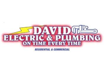 David Electric & Plumbing Santa Clarita Electricians