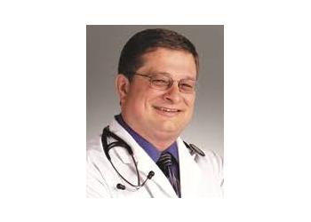 Sioux Falls primary care physician David Ellerbusch, MD