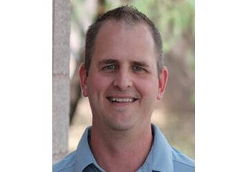 Peoria physical therapist David Elsasser, PT, DPT