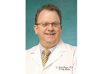 Tulsa primary care physician David F. Kondos, MD - UTICA PARK CLINIC
