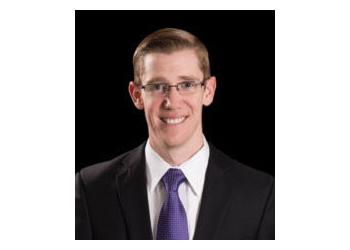 Columbus real estate agent David Fairman