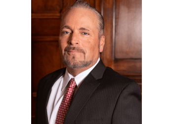 Waco divorce lawyer David Fanning - Milam & Fanning, PLLC