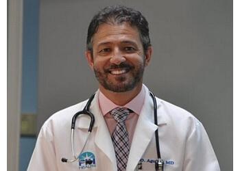 Downey pediatrician David G. Aguilar, MD, FAAP