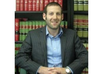 Newark bankruptcy lawyer David G. Beslow - GOLDMAN & BESLOW, LLC