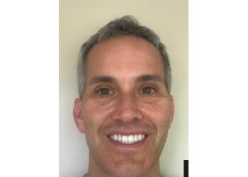 Cincinnati psychiatrist David G. Leonard, MD