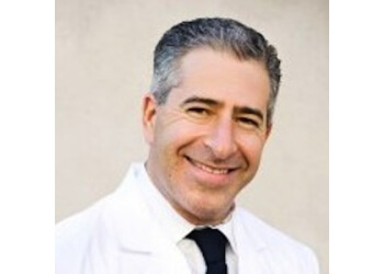 San Diego orthopedic David G Levinsohn, MD