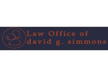 Port St Lucie dwi & dui lawyer David G. Simmons