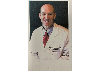 Tulsa neurosurgeon David Gerald Malone, MD