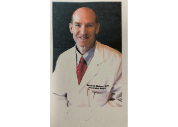 Tulsa neurosurgeon David Gerald Malone, MD