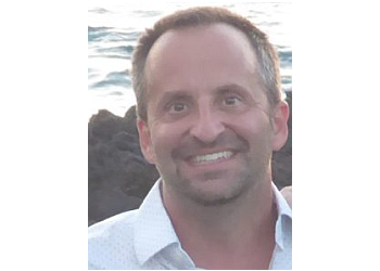 Phoenix gynecologist David Glassman, DO