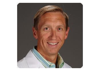 Denton pediatrician David Goff, MD
