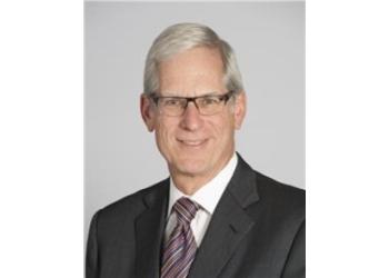 Cleveland gastroenterologist David Gottesman, MD