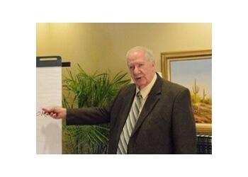 Scottsdale business lawyer David H. Carmichael