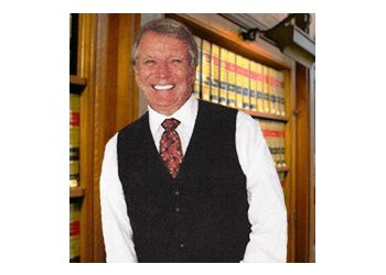 Charleston immigration lawyer David H. Frost