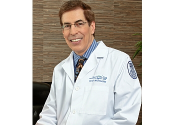 Virginia Beach dermatologist David H. McDaniel, MD