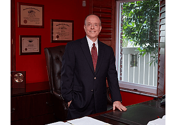 Fort Lauderdale personal injury lawyer David I. Fuchs