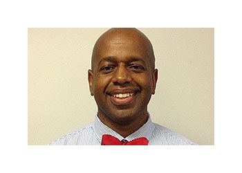 Hartford physical therapist David J. Bostic PT, FAAOMPT