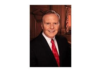 Roanoke personal injury lawyer David J. Crandall Esq.