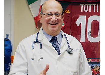 Hartford endocrinologist David J. Domenichini, MD, PC