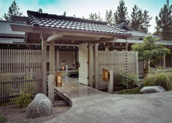 Salinas residential architect David J. Elliott & Associates