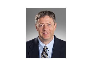 Sioux Falls psychiatrist David J. Ermer, MD