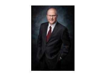 Sioux Falls personal injury lawyer David J King