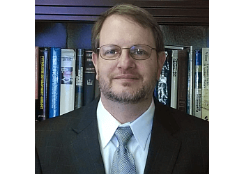 Memphis patent attorney David J. Kreher