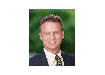 Elk Grove cardiologist David J. Magorien, MD