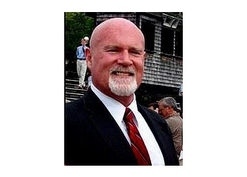 Escondido real estate lawyer David J. O'Connell