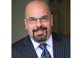 Atlanta pain management doctor David J. Rosenfeld, MD