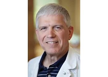 Portland gynecologist David J. Sargent, MD