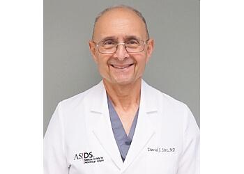 Fullerton dermatologist David J. Sire, MD