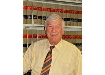 Lakewood criminal defense lawyer Dave Thomas