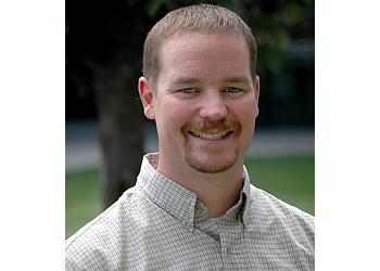 Spokane physical therapist David Jeter, MPT, COMT