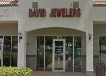 Miramar jewelry David Jewelers of Broward, Inc.