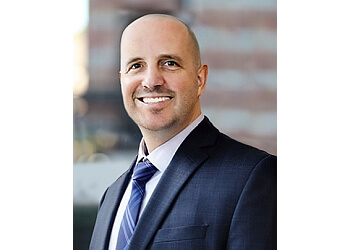 Boston divorce lawyer David K. Wilkinson