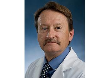 Fort Wayne cardiologist David Kaminskas, MD, FACC