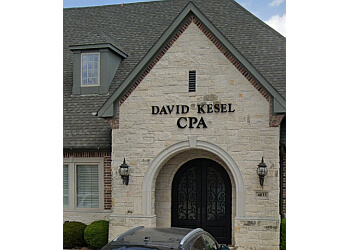 McKinney accounting firm David Kesel CPA