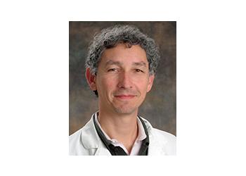 San Francisco neurologist David King-Stephens, MD, FAAN