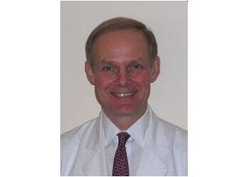 Fayetteville dermatologist David Klumpar, MD