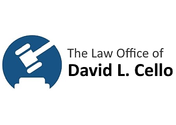 Vallejo personal injury lawyer David L. Cello